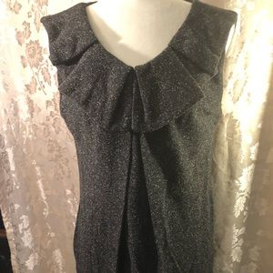 Banana Republic Italian yarn sheath dress